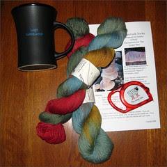 Loopy Ewe Anniversary Kit