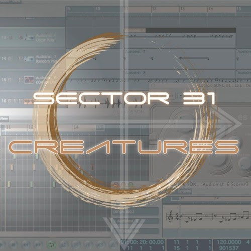 Complicated (B&W Mix) by Sector 31