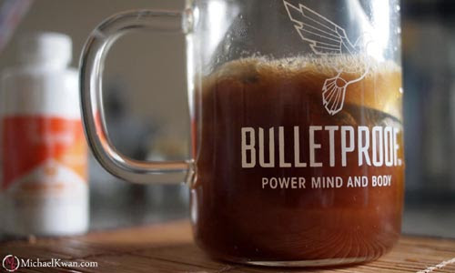 Bulletproof Coffee: Fuel for the Modern Dad » Beyond the Rhetoric