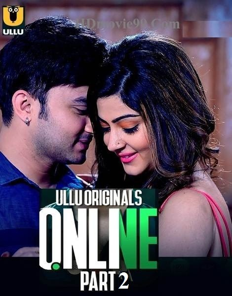 Online Part 2 Ullu 2021 Hindi S01 Complete Download