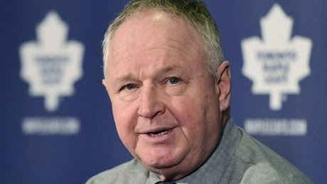 Randy Carlyle fired by Maple Leafs