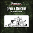 Deadly Gardens Extra: Natural Items | Rusted Iron Games