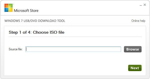 how to create bootable iso file on mac