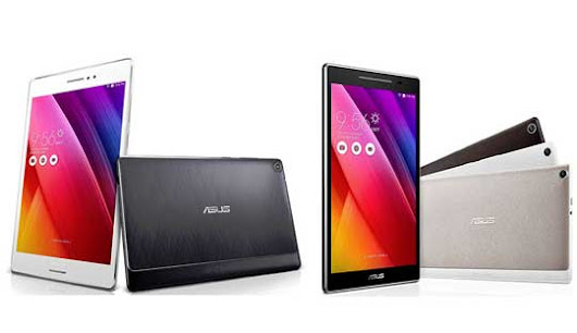 Asus ZenPad S 8.0 with 8-inch display, USB-C and Android 5.0 Launched at Computex 2015