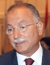 Ekmeleddin Ihsanoglu