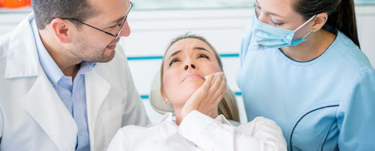 Broken Teeth Repair in Long Island & New York City