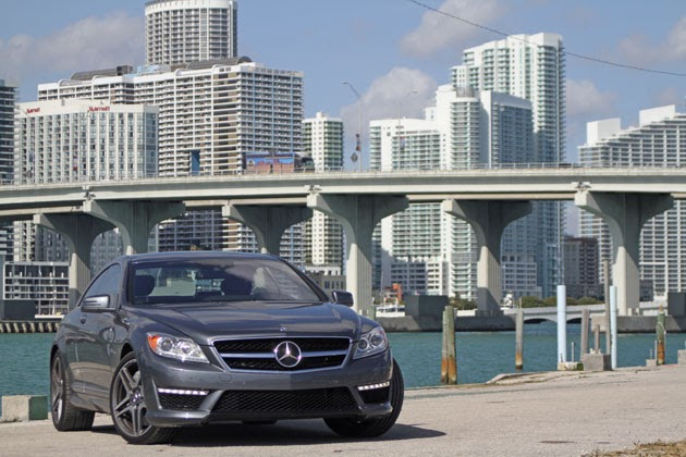 My blog about cars nice ride 2011 mercedes benz cl63 for Mercedes benz of miami florida