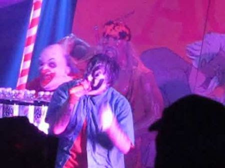 5 reasons to see Insane Clown Posse live