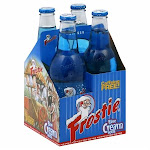 FROSTIE SODA 4PK BLUE CREAM-48 FO -Pack of 6