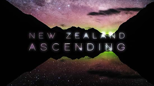 Watch The Beauty Of New Zealand In Stunning 8K