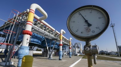 «Исходя из состояния системы»: в «Газпроме» заявили о готовности сохранить транзит газа через Украину после 2024 года