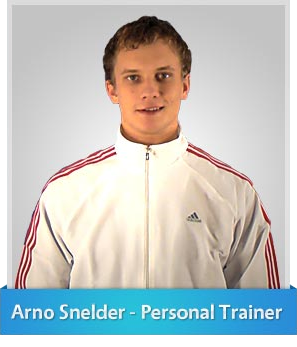 [Arno Snelder jouw personal trainer online coach personal trainer personal coach]