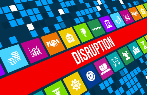 6 Macro Disruptors That Will Change Information Technology - TechTarget