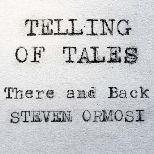 S2 E9: There and Back - Steven Ormosi