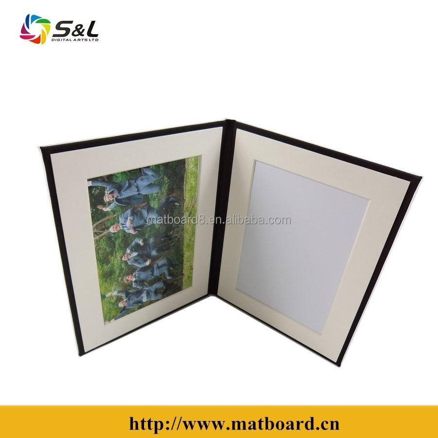 4x6 5x7 6x8 Wedding Albums For Photographer Paper Photo Albums Bulk