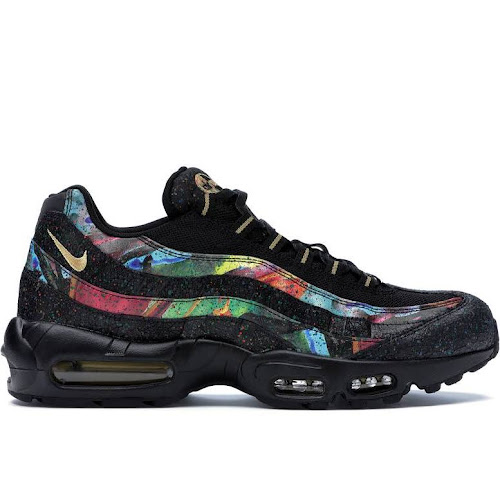 7c1461d54b Nike Air Max 95 Caribana 2018 Mens Sneakers Size 10.5 - Google Express