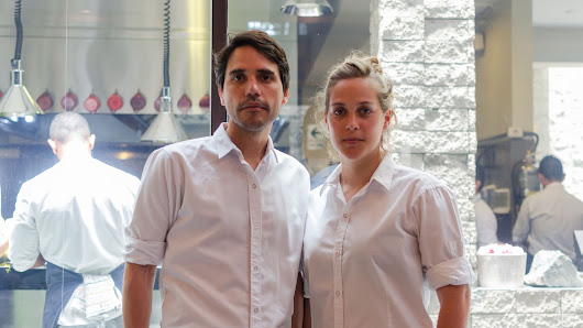 Inside Virgilio Martínez and Pia León's Growing Empire