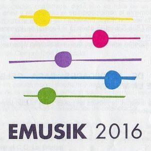 Emusik 2016