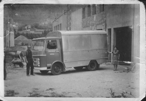 Camió Nazar a Ripoll (1968)