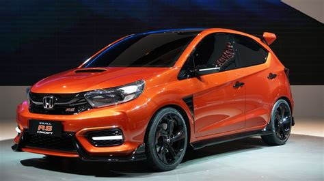All New 2020 Honda Jazz Review