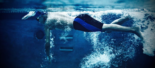 Swimming Pain: Where Does It Come From?