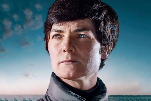 Ellen MacArthur broke records sailing around the world. Now she wants to fix the economy