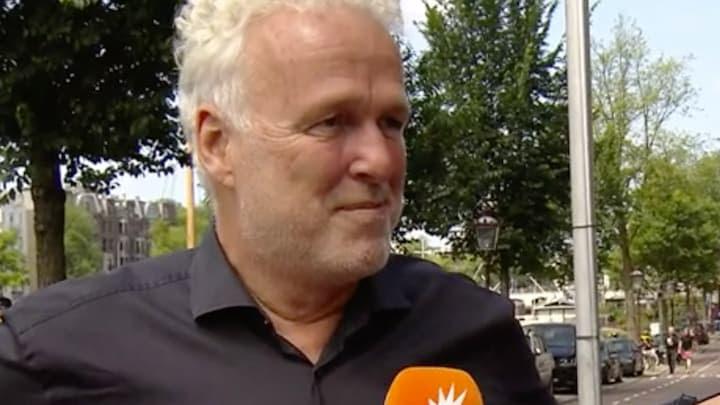 Wouter de Vries: 'Ik herinner hem als broer Peter zonder R.'