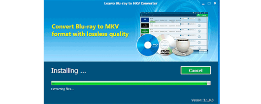 MAX89X: Software per convertire Blu-ray in MKV