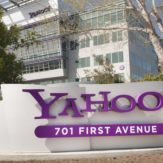 Yahoo Acquires Tumblr, Promises 'Not to Screw It Up'