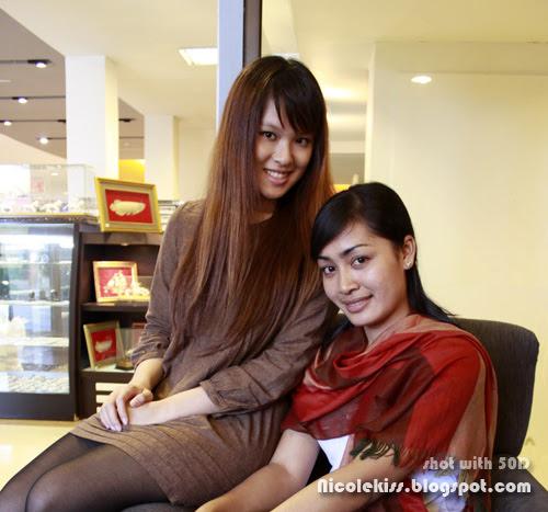 me and bali friend
