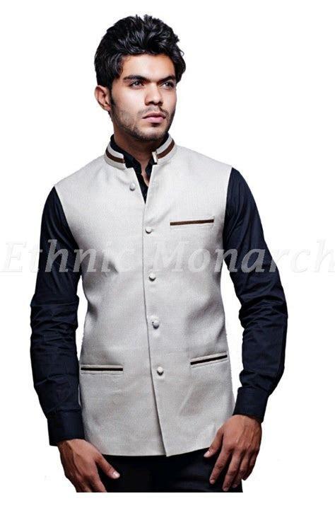Designer Modi Jacket   Linen Club   Modi jacket, Jackets