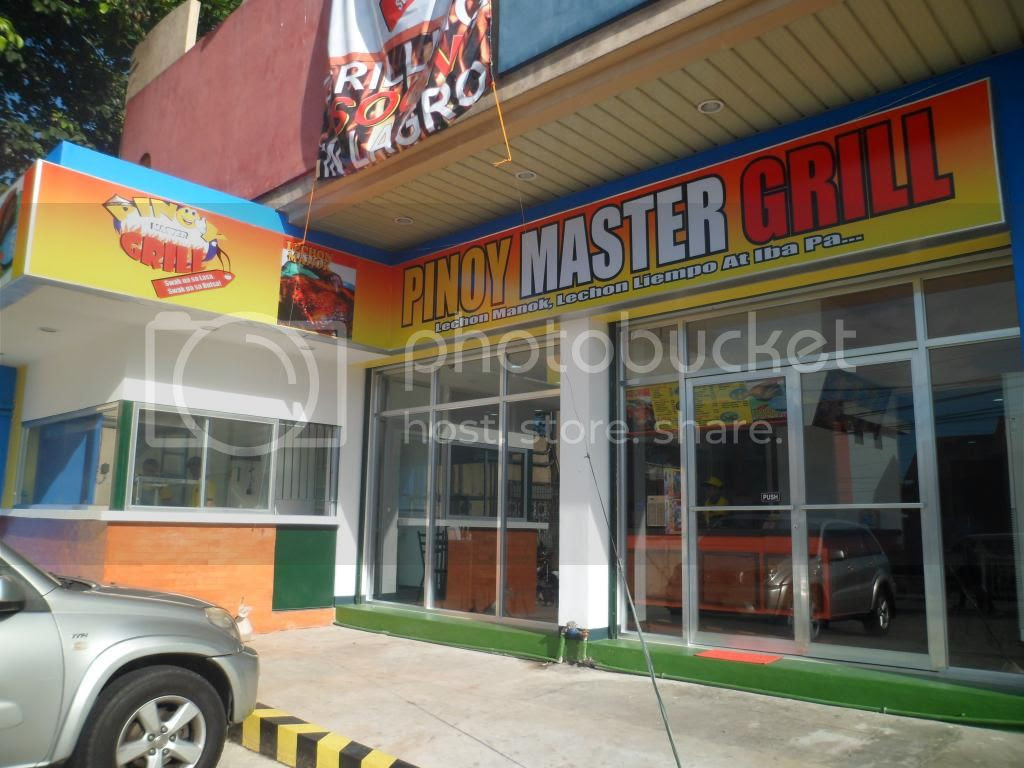 Pinoy Master Grill Opens Another Branch In Lagro