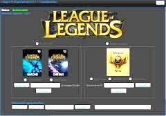 League Of Legends Riot Points Generator