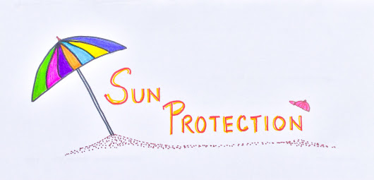 All you need to know about sun protection | Makeup & Smiles