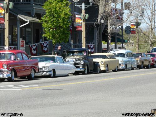 Classic Cars: Classic cars for sale edmonton ii