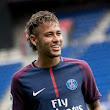 Brazil and PSG Start Neymar out for at least a Month with a Broken Foot