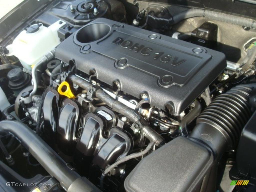 Hyundai Sonatum 2 4 Engine Diagram