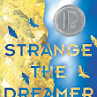 After Reading: STRANGE THE DREAMER by Laini Taylor