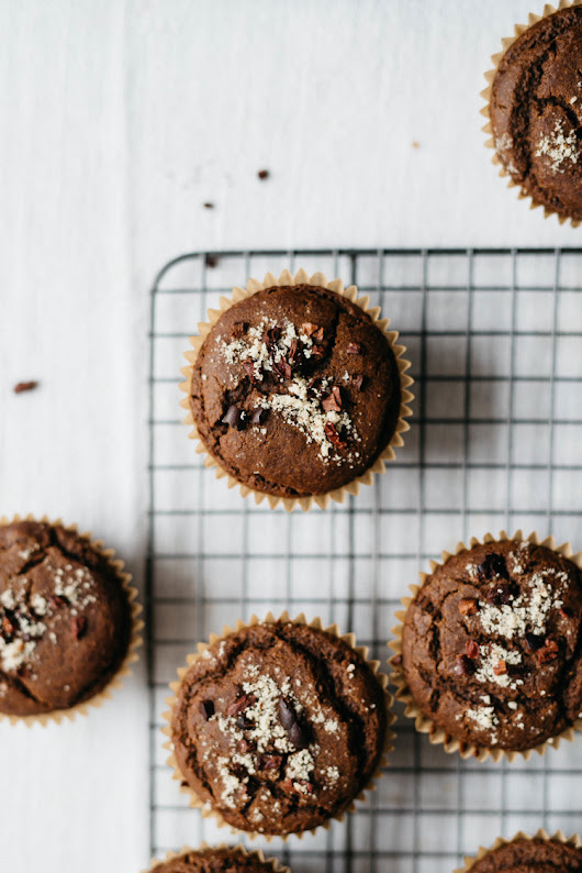5 Hearty Breakfast Muffin Recipes (The Edit)