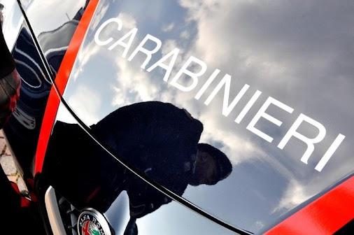 Nasconde in garage 20 kg di hashish - I carabinier...