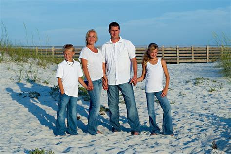 The Paulson's   Beach Photography Orange Beach Al
