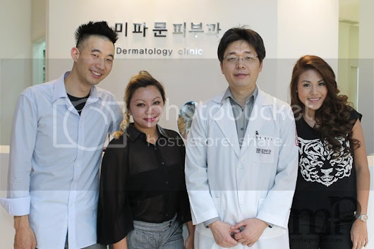 UPDATE: 1 Month Later. [Editor's Review. Viewers Discretion Advised] Innofill Procedure Live Demo at Mifamoon Dermatology Clinic in Seoul, Korea [Video]