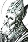 Rufino de Asís, Santo
