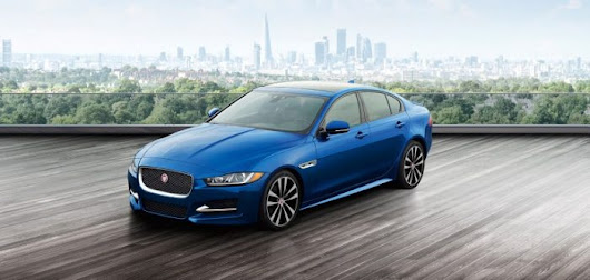 2018 Jaguar XE: The Critics Speak