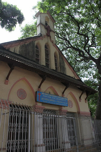 Hume Congregation Church Byculla by firoze shakir photographerno1