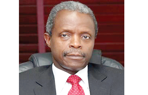 We are creating Nigeria of our dream – Osinbajo