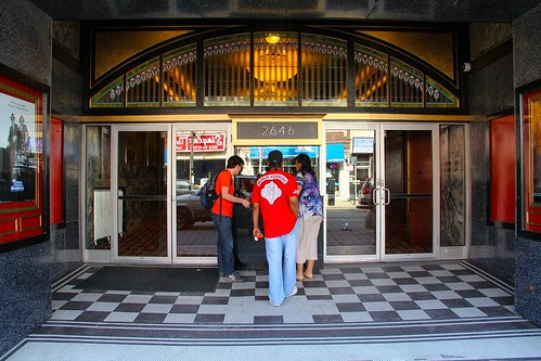 The Logan Theater Reopens!