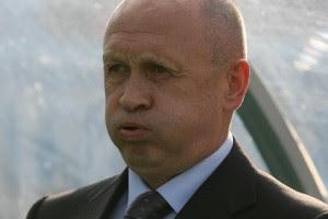 Николай Павлов вернулся в Ильичевец