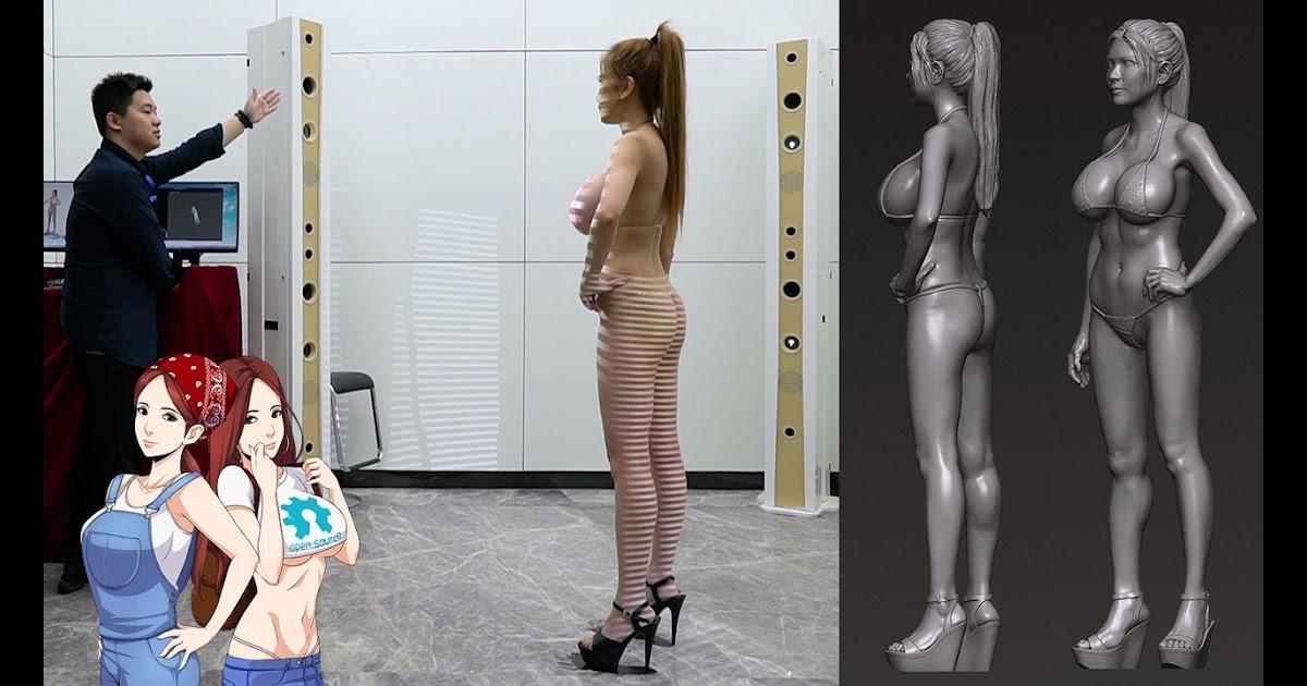 Naomi Wu Nude Hot Photos/Pics   #1 (18+) Galleries - NggNude