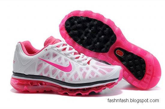 Nike-Shoes-Air-Max-Womens-Girls-Lady-Unique-Sports-Shoes-Designs-6